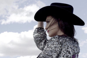 Photo of Magdalena Quintana - One of America's Newest Female Singers